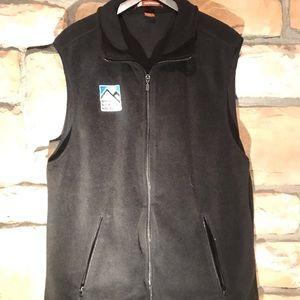 Harrington Midweight Fleece Vest